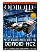 ODROID Magazine  Documentación sobre software libre