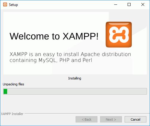Instalación y uso de XAMPP en Windows. PHP. Bartolomé Sintes Marco ...