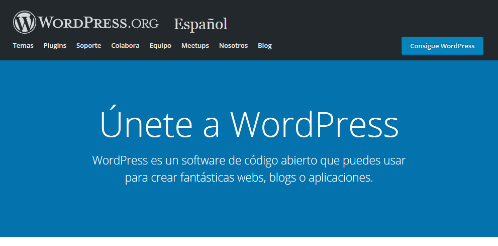 Ejercicios (1). WordPress. Aplicaciones web. Bartolomé Sintes Marco