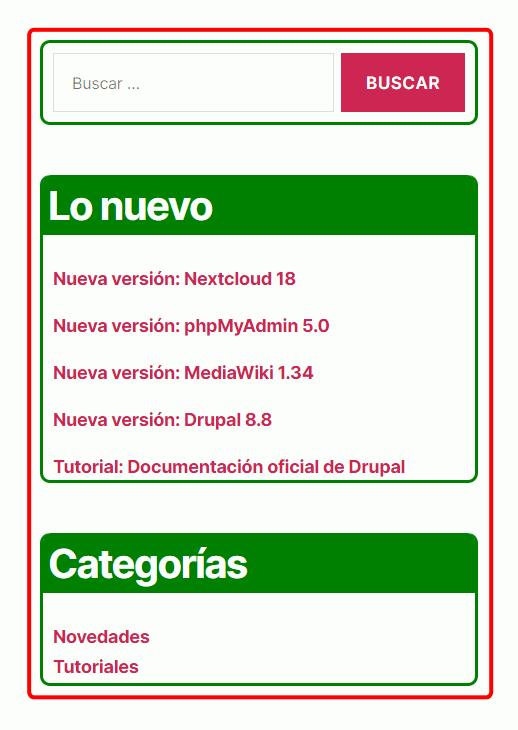 Ejercicios (4). WordPress. Aplicaciones web. Bartolomé Sintes Marco